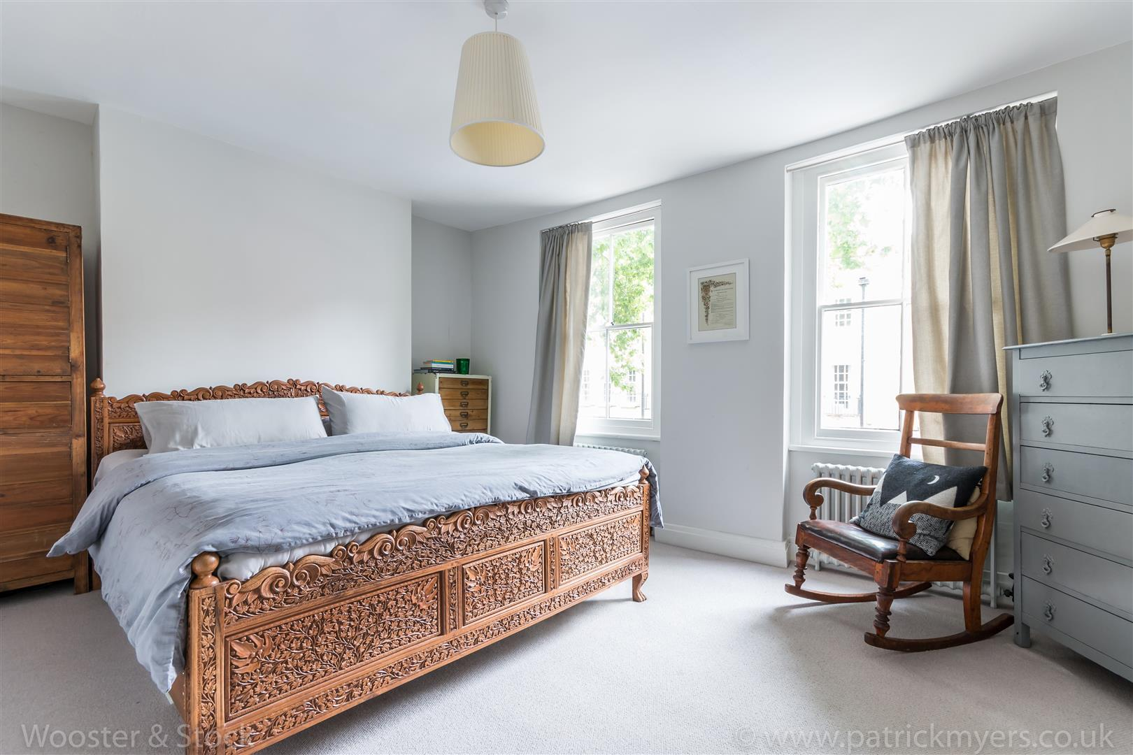House - Terraced For Sale in Camberwell Grove, Camberwell, SE5 299 view9