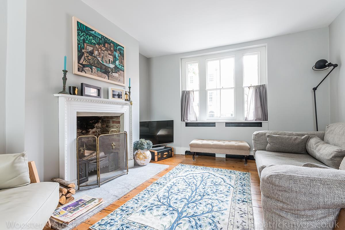 House - Terraced Sale Agreed in Camberwell Grove, Camberwell, SE5 299 view2