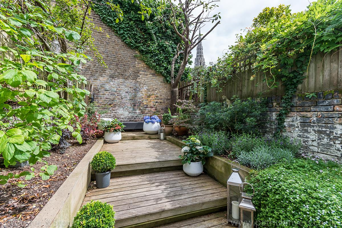 House - Terraced Sale Agreed in Camberwell Grove, Camberwell, SE5 299 view14
