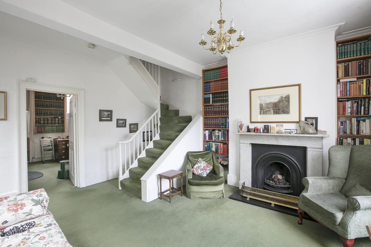 House - Semi-Detached Sold in Camberwell Grove, Camberwell, SE5 309 view5