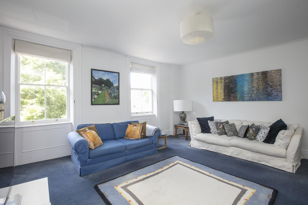 Flat - Conversion Sold in Camberwell Grove, Camberwell SE5 348 view4