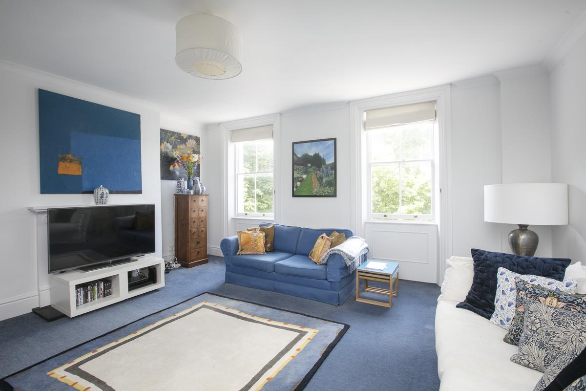Flat - Conversion Sold in Camberwell Grove, Camberwell SE5 348 view2