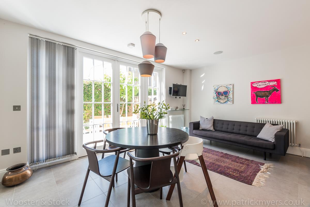 House - Semi-Detached For Sale in Camberwell Grove, Camberwell, SE5 380 view10