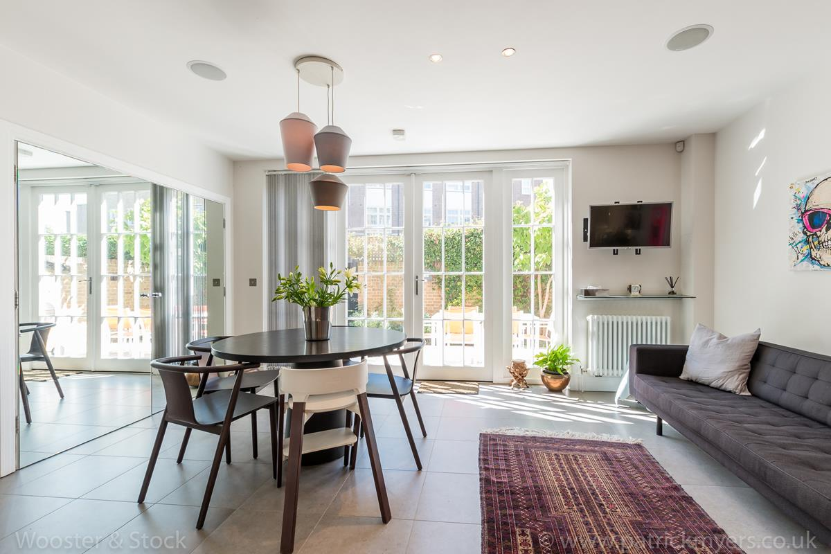 House - Semi-Detached For Sale in Camberwell Grove, Camberwell, SE5 380 view7