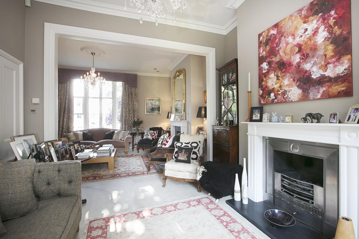 House - Terraced For Sale in Camberwell Grove, Camberwell, SE5 384 view5
