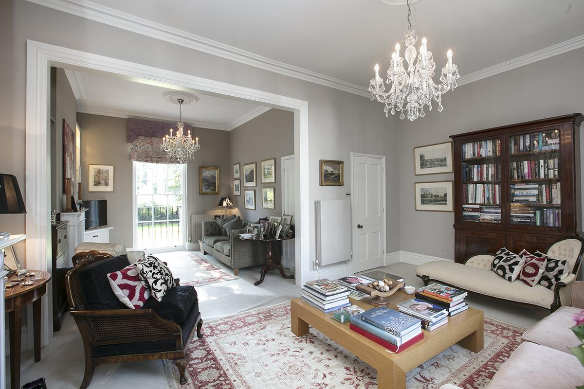 House - Terraced For Sale in Camberwell Grove, Camberwell, SE5 384 view7