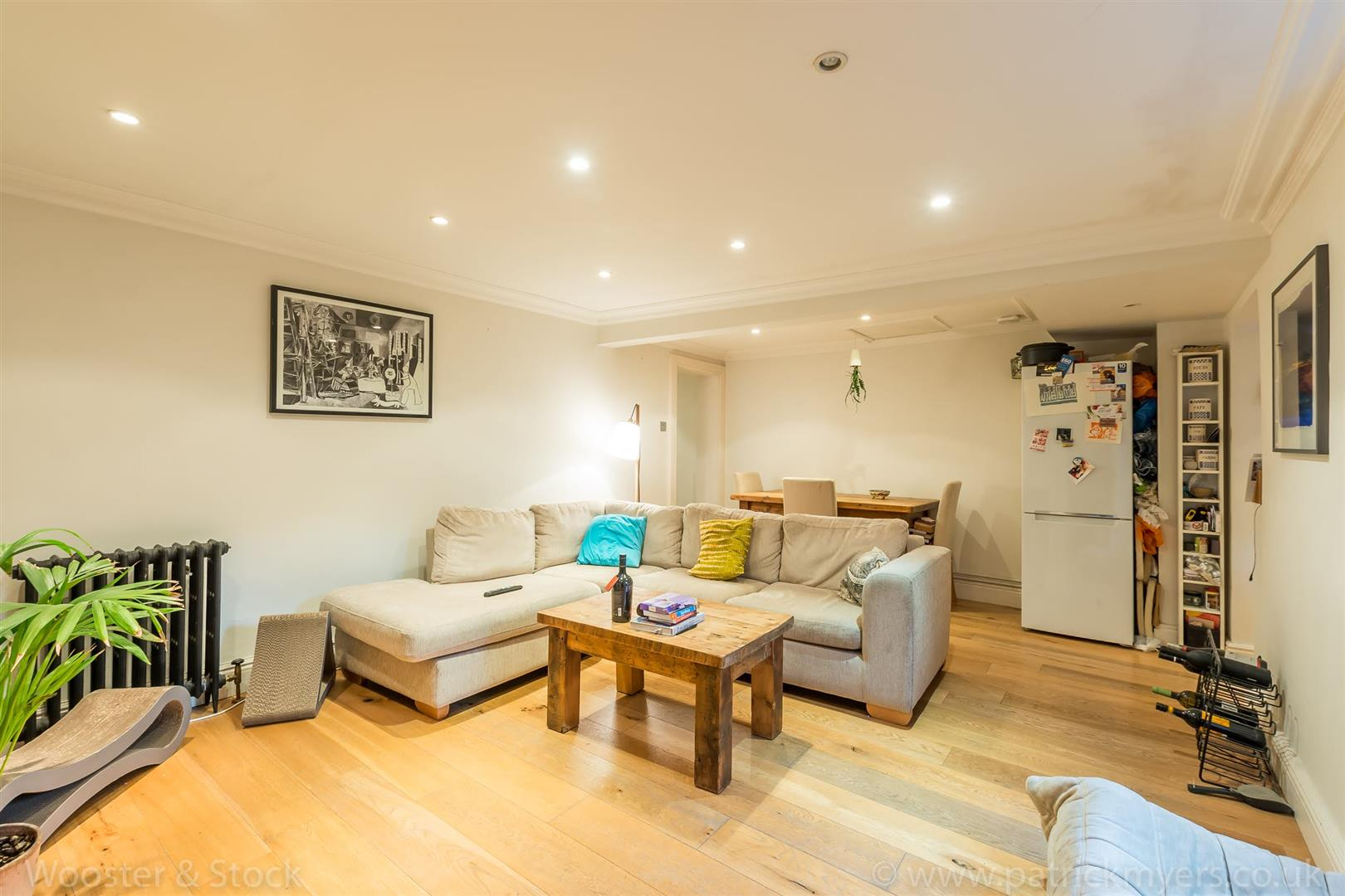 Flat/Apartment For Sale in Camberwell Grove, Camberwell, SE5 398 view3