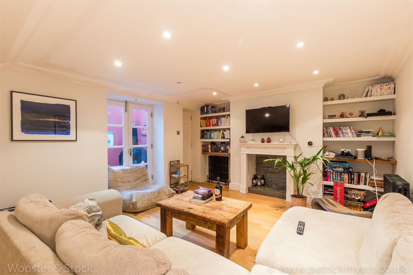 Flat/Apartment For Sale in Camberwell Grove, Camberwell, SE5 398 view2