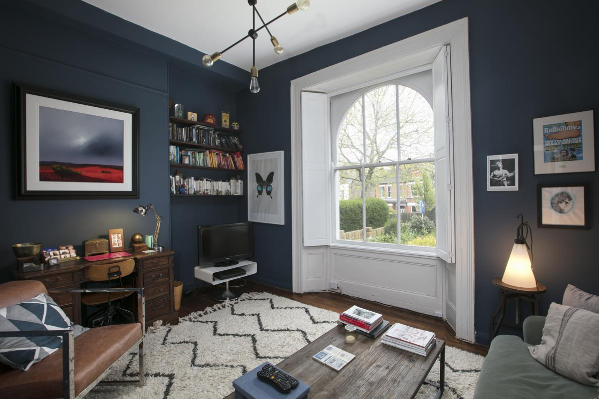 Flat - Conversion Sale Agreed in Camberwell Grove, Camberwell, SE5 401 view1