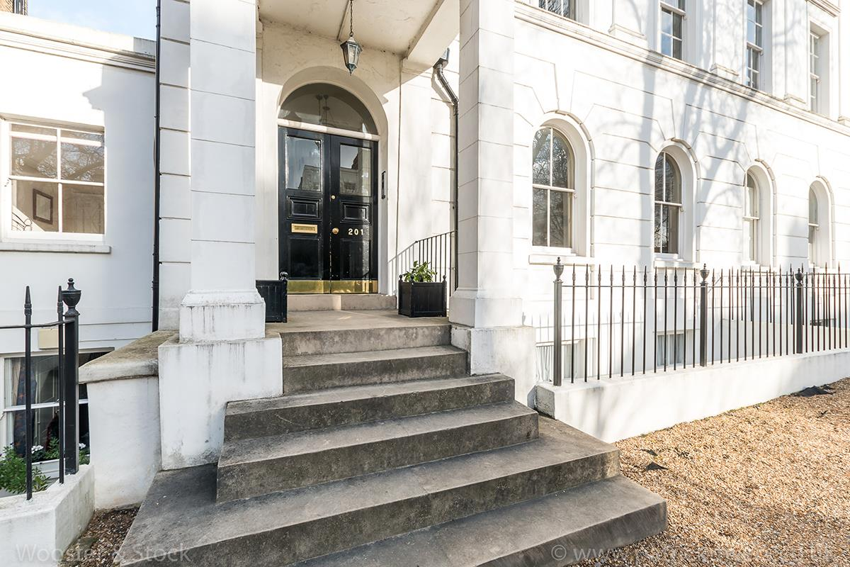 Flat - Purpose Built Sale Agreed in Camberwell Grove, Camberwell, SE5 423 view14