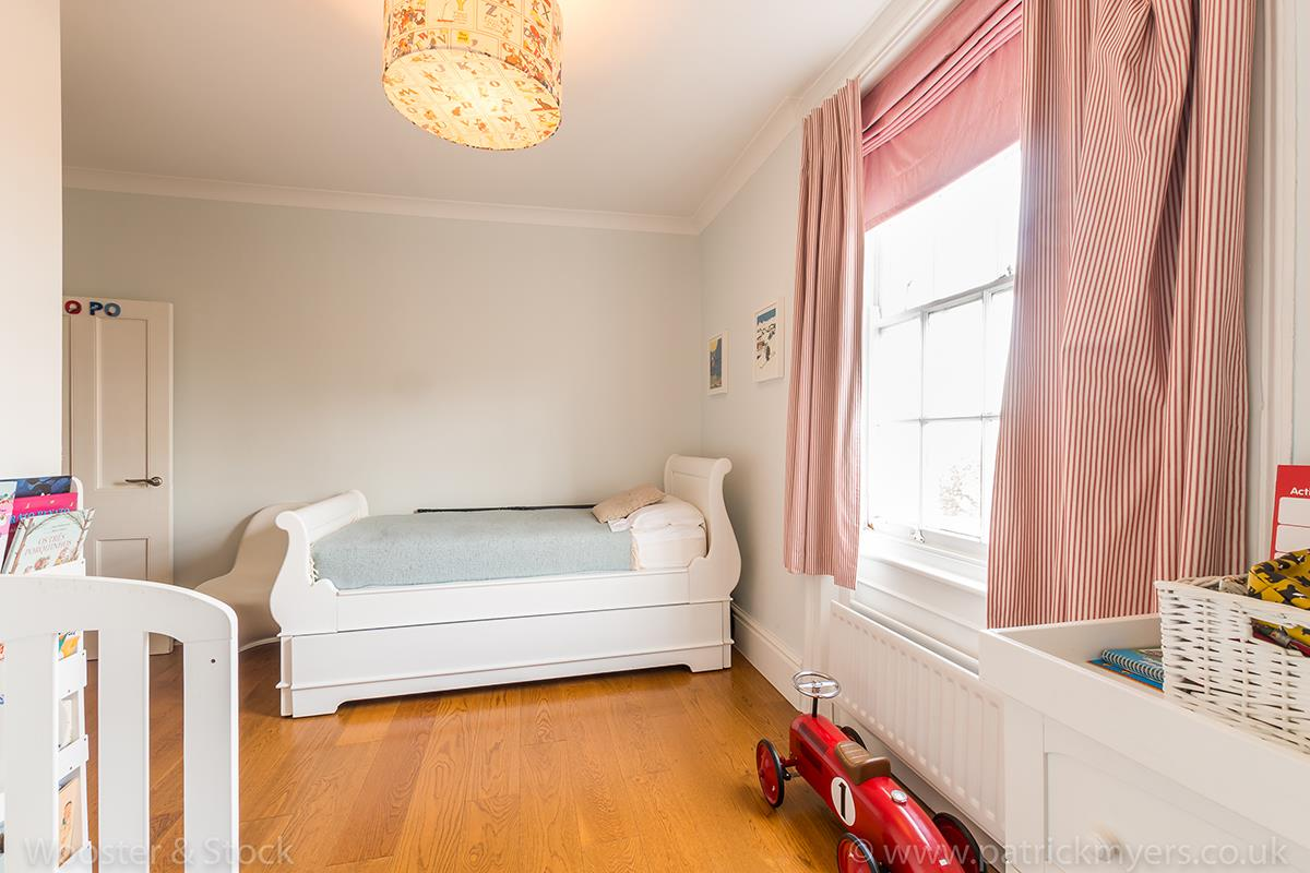 Flat - Purpose Built Sale Agreed in Camberwell Grove, Camberwell, SE5 423 view9