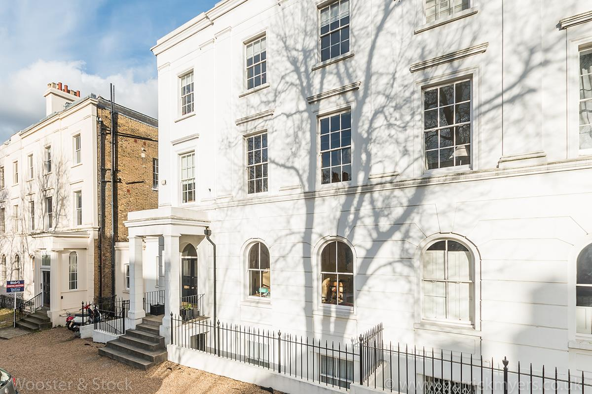 Flat - Purpose Built Sale Agreed in Camberwell Grove, Camberwell, SE5 423 view15