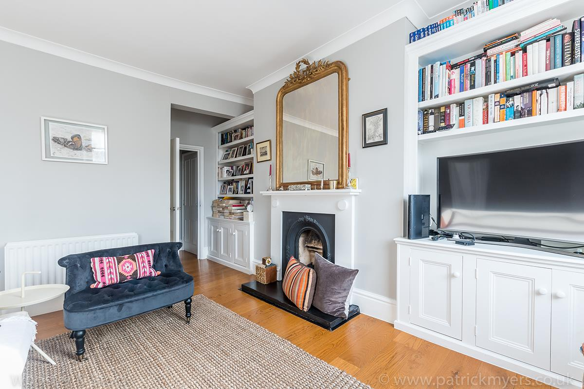 Flat - Purpose Built Sale Agreed in Camberwell Grove, Camberwell, SE5 423 view8