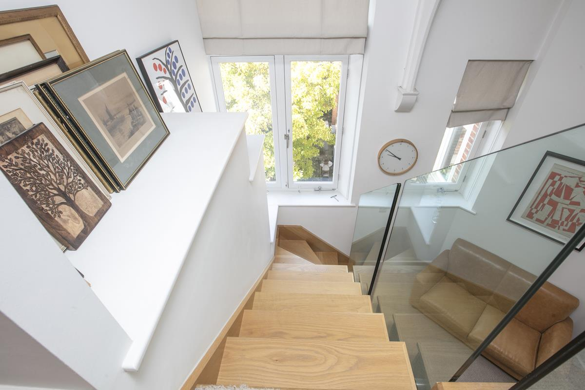 Flat - Purpose Built For Sale in Camberwell Grove, Camberwell, SE5 441 view19