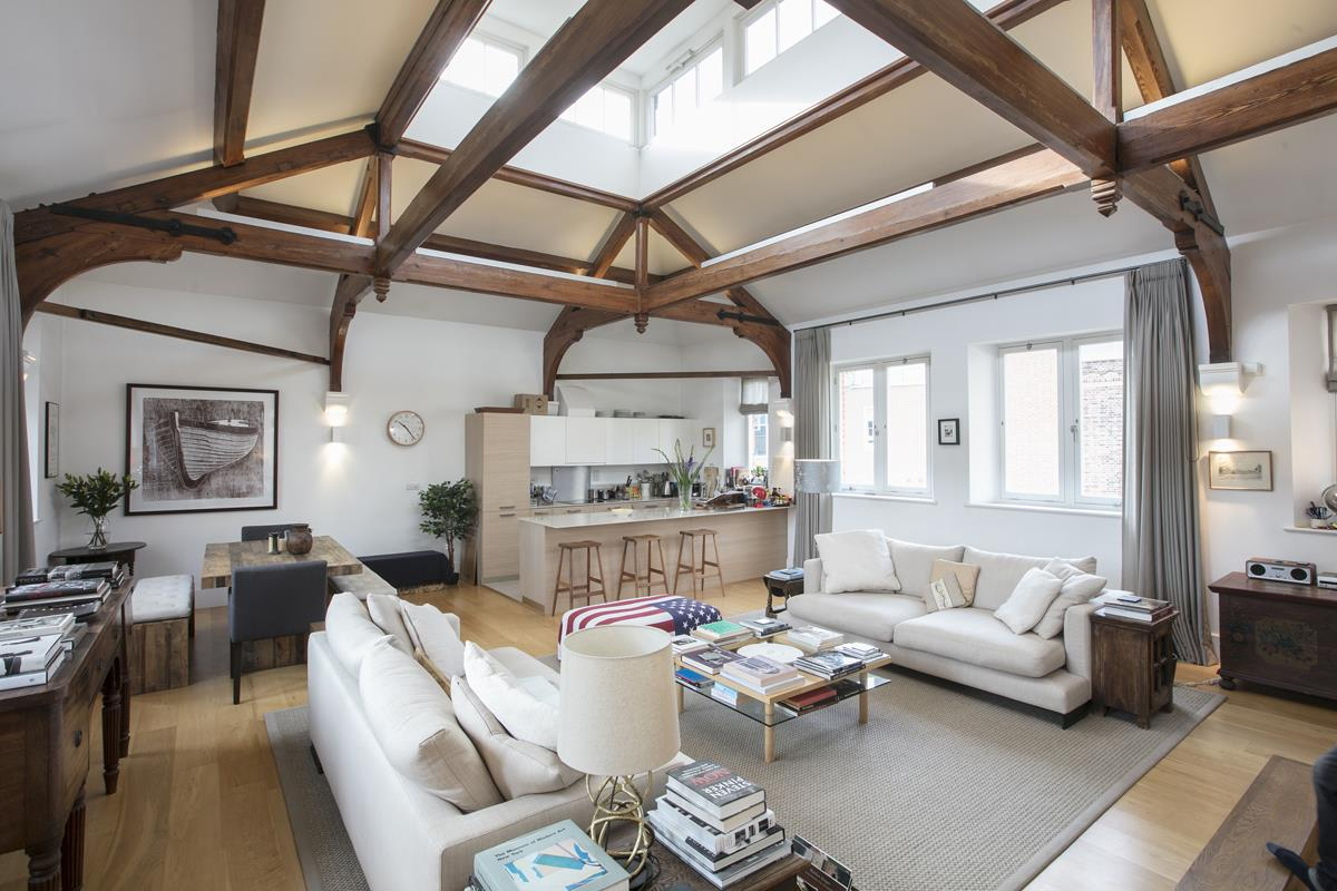 Flat - Purpose Built For Sale in Camberwell Grove, Camberwell, SE5 441 view5