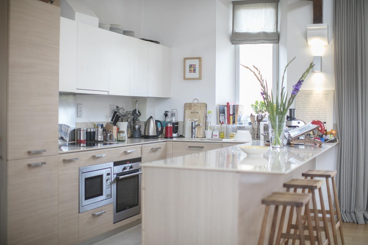 Flat - Purpose Built For Sale in Camberwell Grove, Camberwell, SE5 441 view7