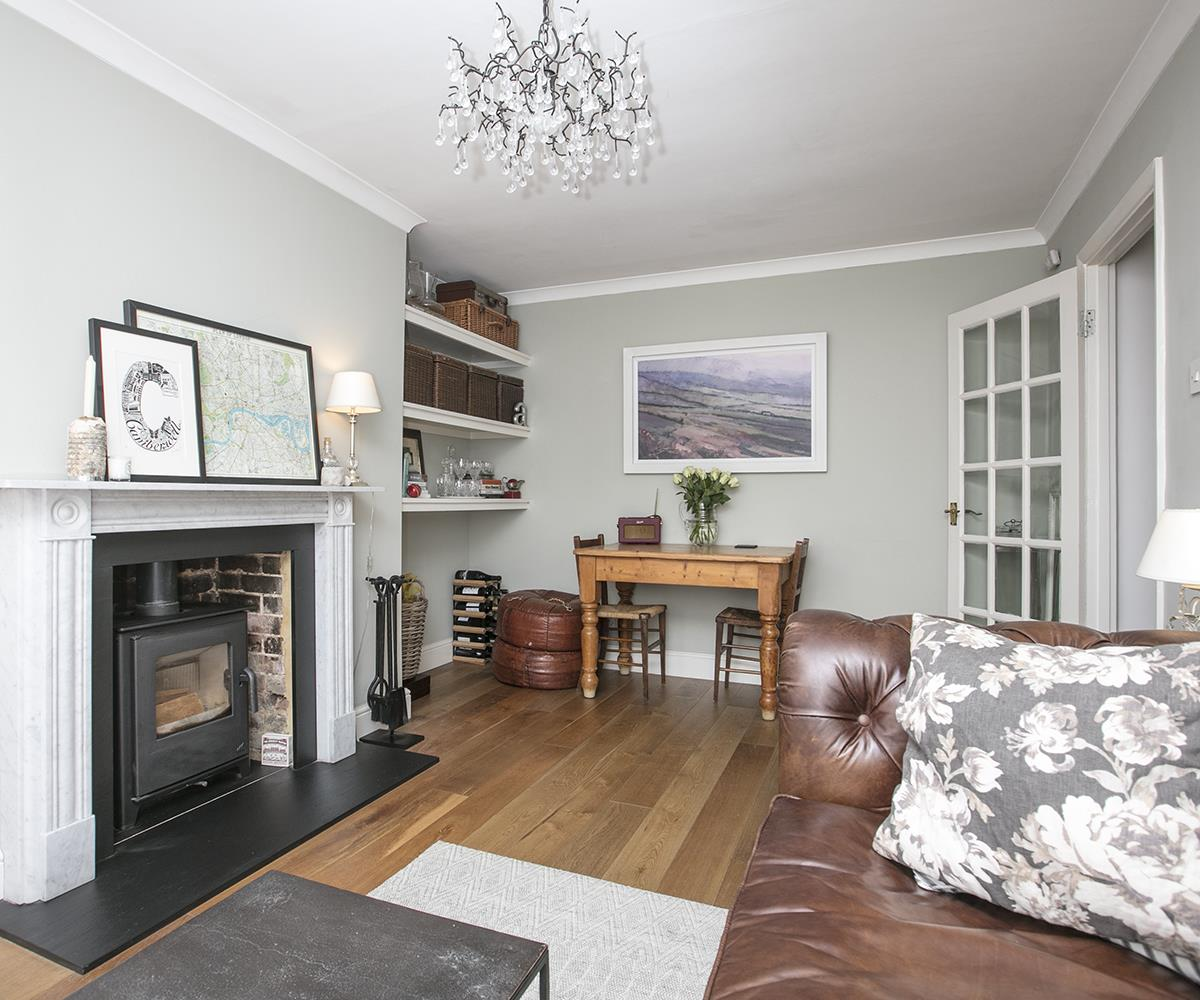 Flat - Conversion Sale Agreed in Camberwell Grove, Camberwell, SE5 448 view3