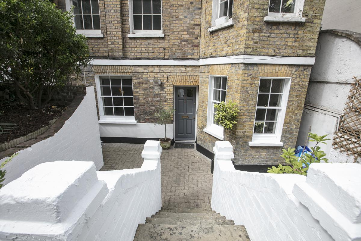 Flat - Conversion Sale Agreed in Camberwell Grove, Camberwell, SE5 448 view15