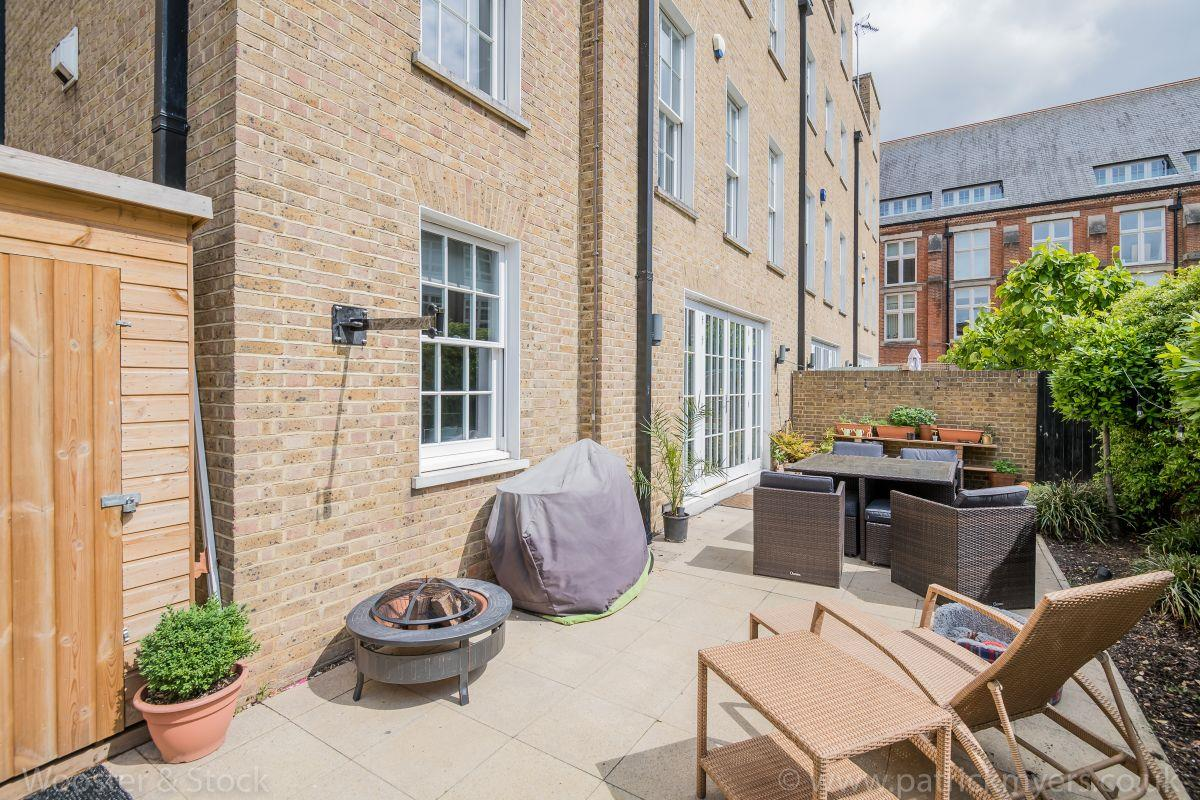 House - End Terrace Sale Agreed in Camberwell Grove, Camberwell, SE5 458 view19