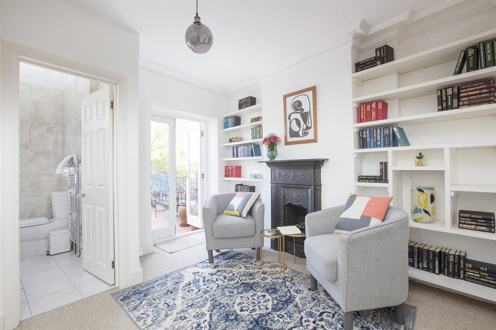 House - Terraced For Sale in Camberwell Grove, Camberwell, SE5 523 view17
