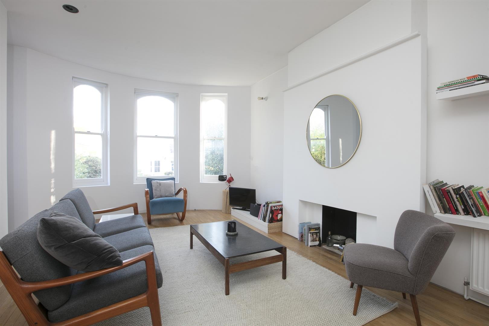 Flat/Apartment Sale Agreed in Camberwell Grove, Camberwell, SE5 526 view7