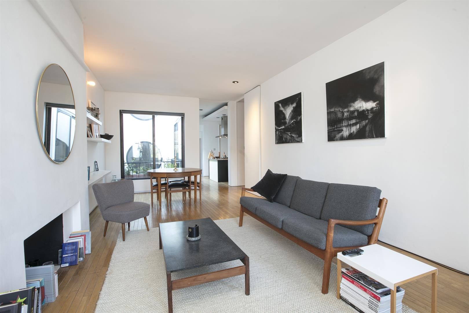 Flat/Apartment Sale Agreed in Camberwell Grove, Camberwell, SE5 526 view4