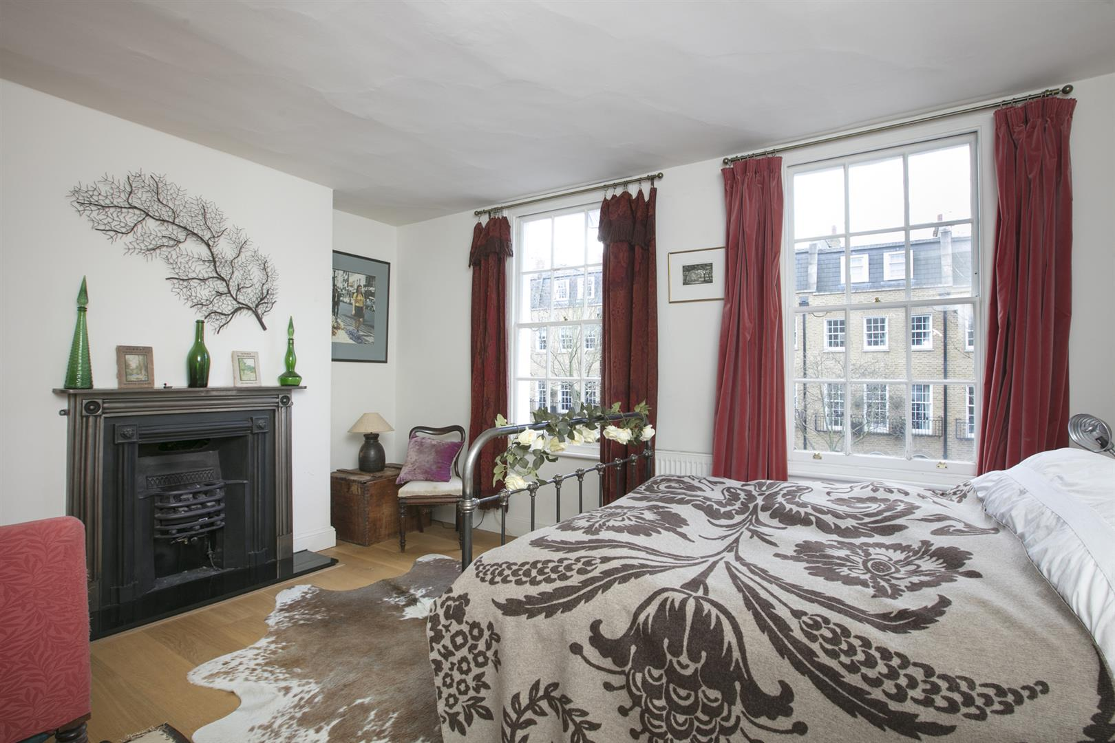 House - Terraced For Sale in Camberwell Grove, Camberwell, SE5 578 view22