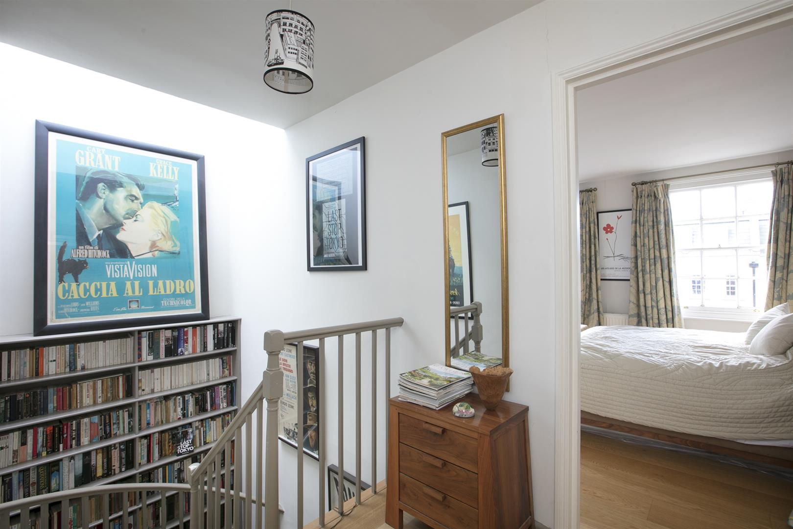 House - Terraced For Sale in Camberwell Grove, Camberwell, SE5 578 view27