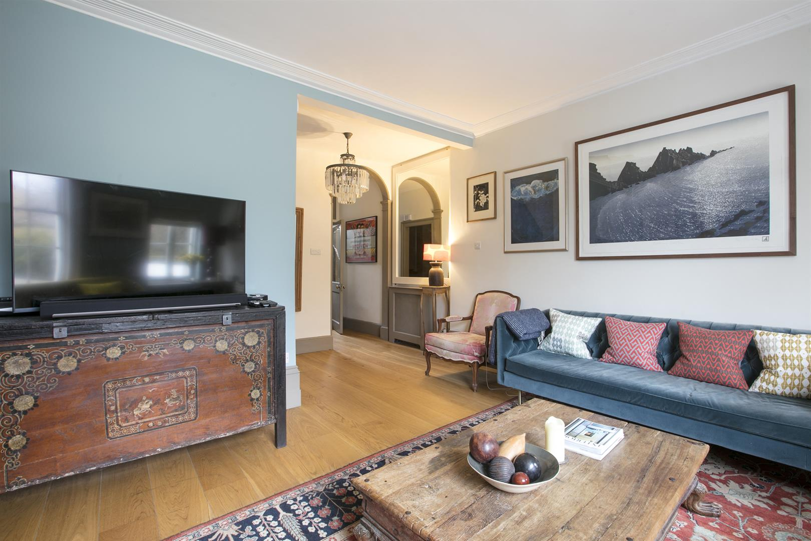 House - Terraced For Sale in Camberwell Grove, Camberwell, SE5 578 view11