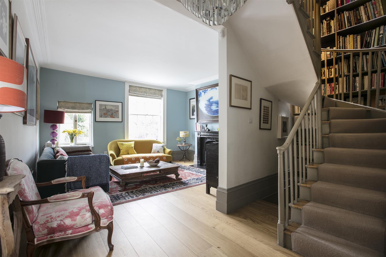 House - Terraced For Sale in Camberwell Grove, Camberwell, SE5 578 view8
