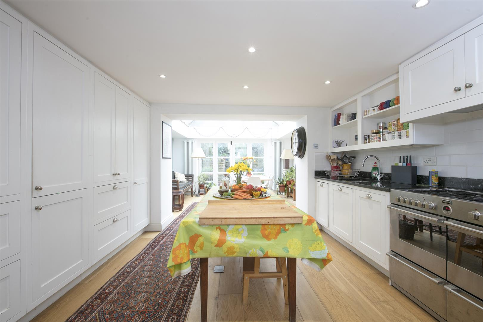 House - Terraced For Sale in Camberwell Grove, Camberwell, SE5 578 view7