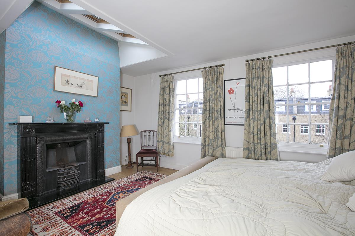 House - Terraced For Sale in Camberwell Grove, Camberwell, SE5 578 view24