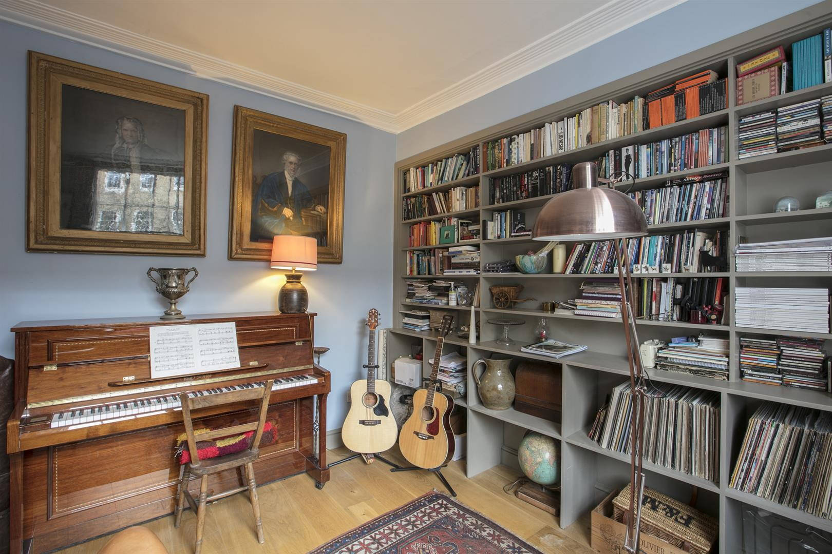 House - Terraced For Sale in Camberwell Grove, Camberwell, SE5 578 view13