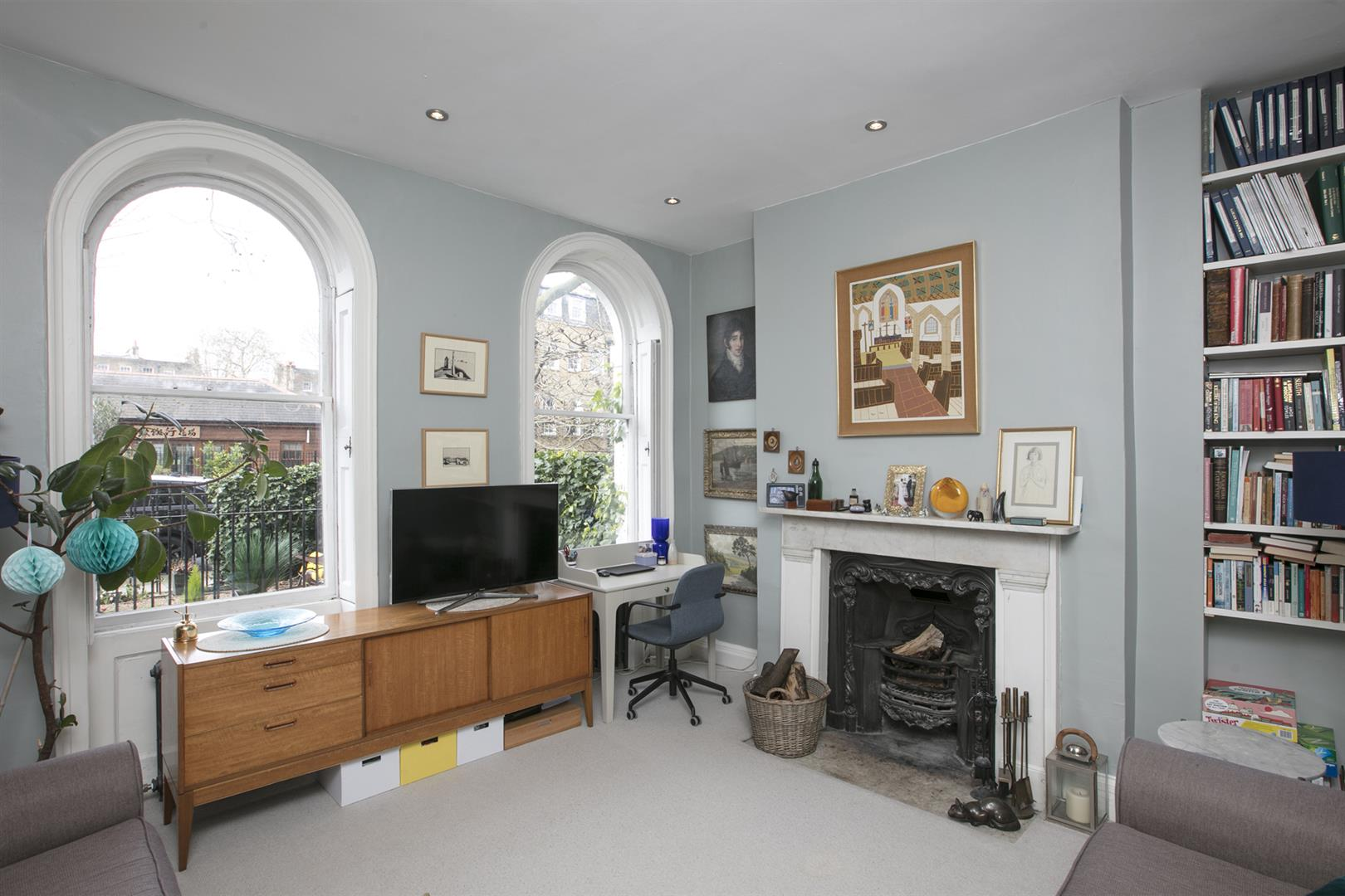 Flat - Conversion Sale Agreed in Camberwell Grove, Camberwell, SE5 588 view2