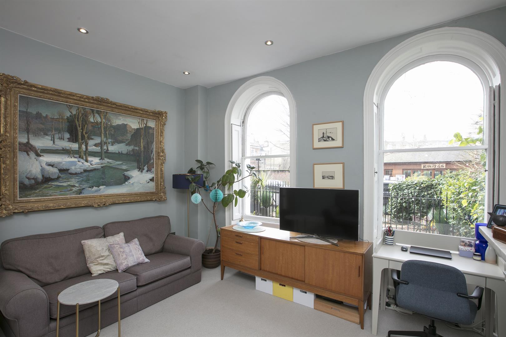 Flat - Conversion Sale Agreed in Camberwell Grove, Camberwell, SE5 588 view5