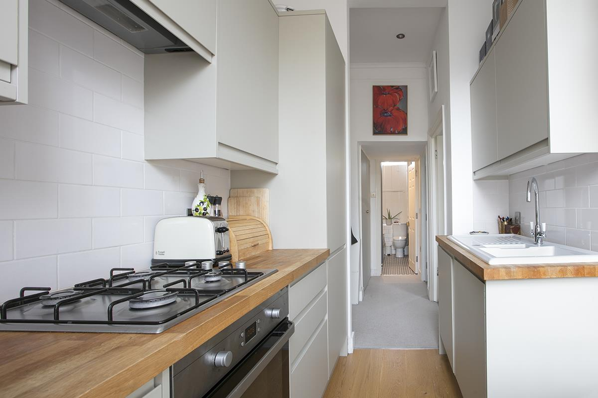 Flat - Conversion Sale Agreed in Camberwell Grove, Camberwell, SE5 588 view8