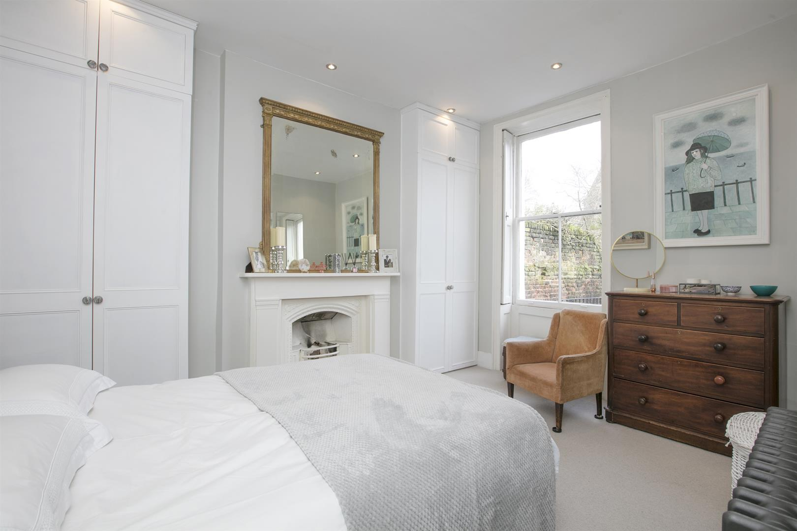Flat - Conversion Sale Agreed in Camberwell Grove, Camberwell, SE5 588 view4