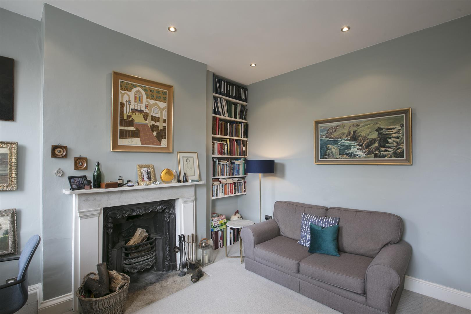 Flat - Conversion Sale Agreed in Camberwell Grove, Camberwell, SE5 588 view6