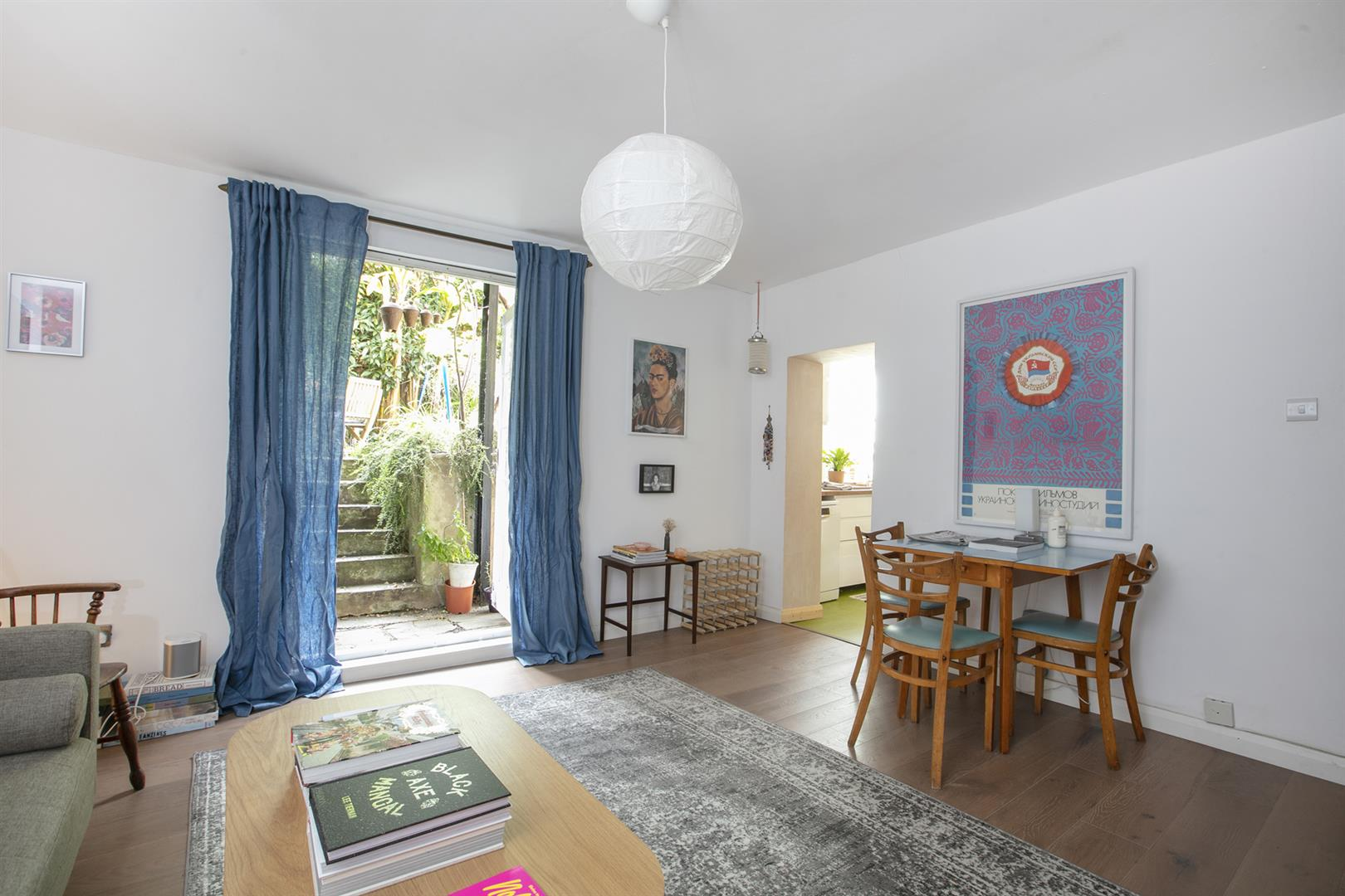 House - Terraced Sold in Camberwell Grove, Camberwell, SE5 700 view17