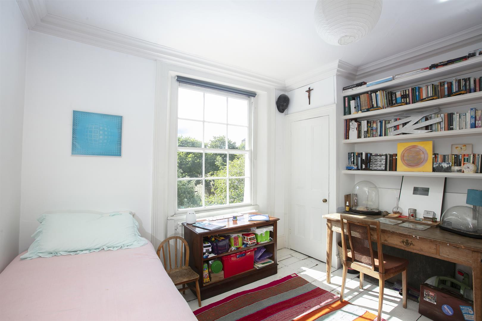 House - Terraced Sold in Camberwell Grove, Camberwell, SE5 700 view41