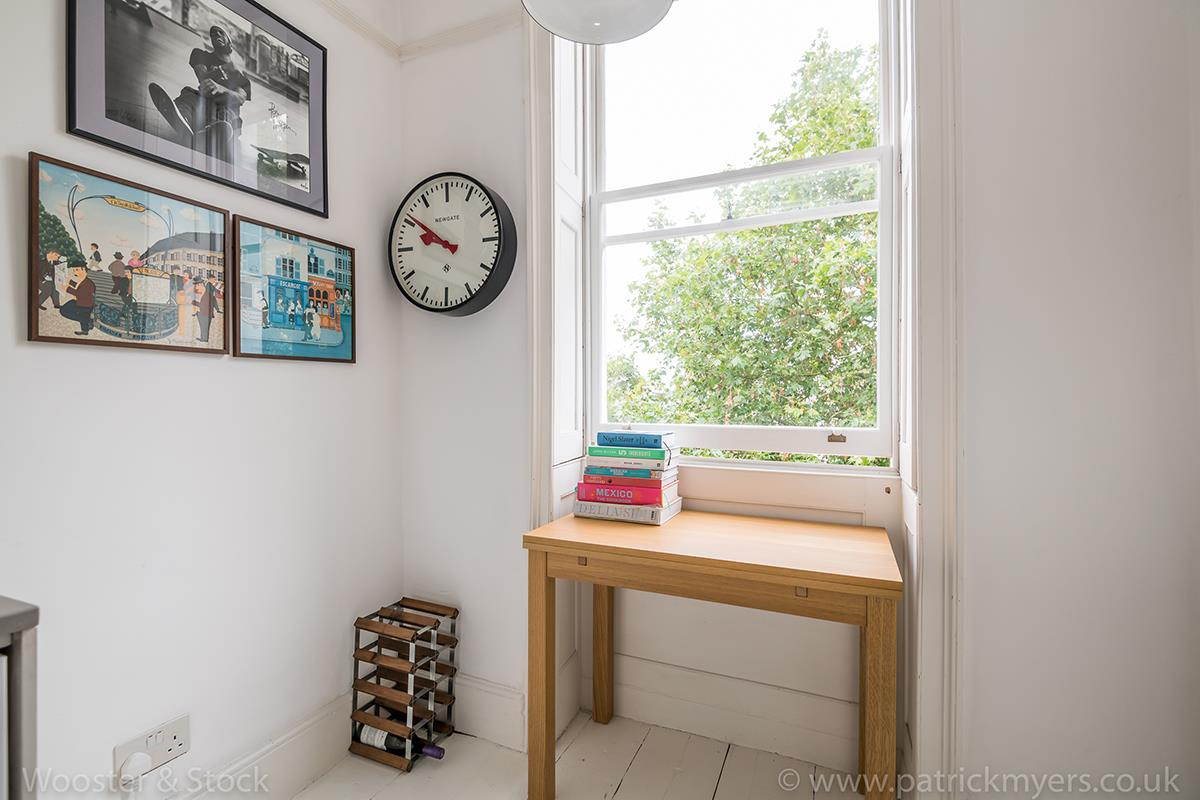 Flat/Apartment Sale Agreed in Camberwell Grove, Cambewell, London 469 view10