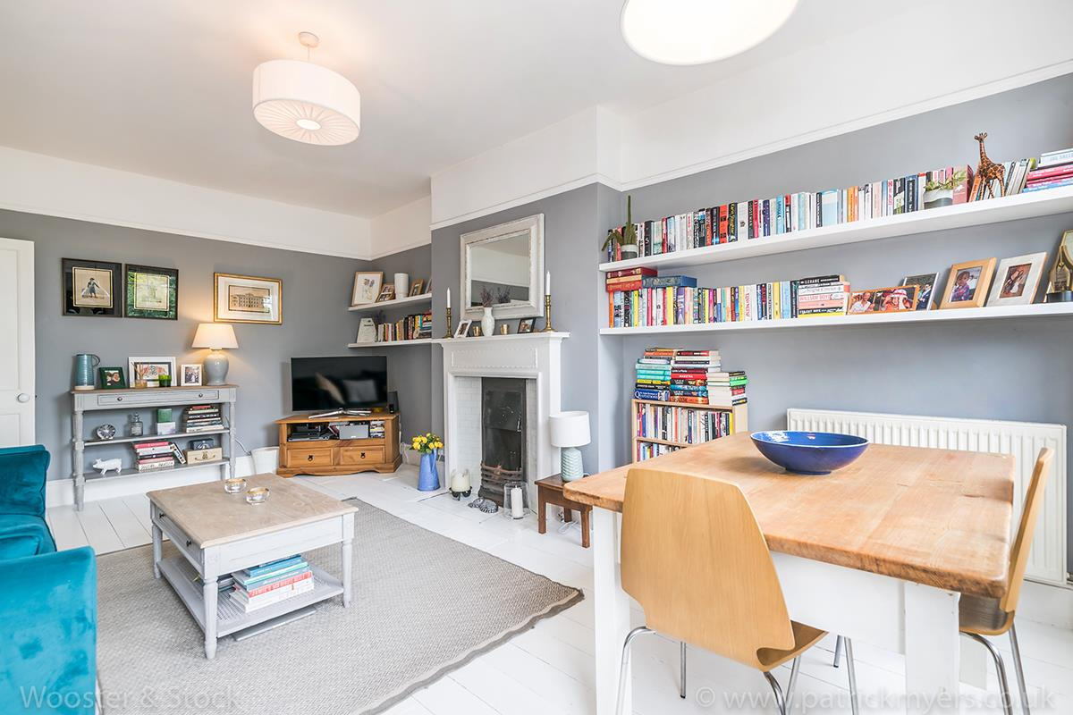 Flat/Apartment Sale Agreed in Camberwell Grove, Cambewell, London 469 view5