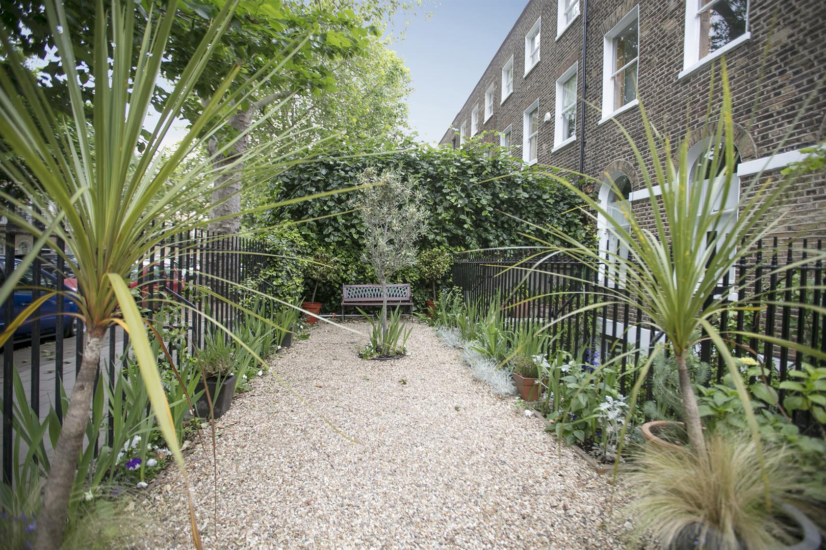 Flat/Apartment Sale Agreed in Camberwell Grove, London 612 view19