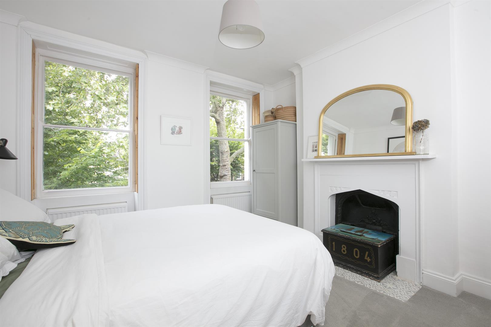 Flat/Apartment Sale Agreed in Camberwell Grove, London 612 view7