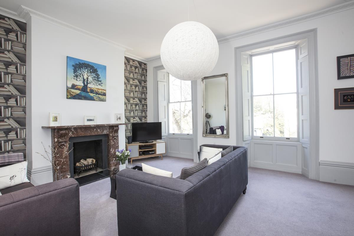 Flat - Conversion Sale Agreed in Camberwell Grove, SE5 312 view1