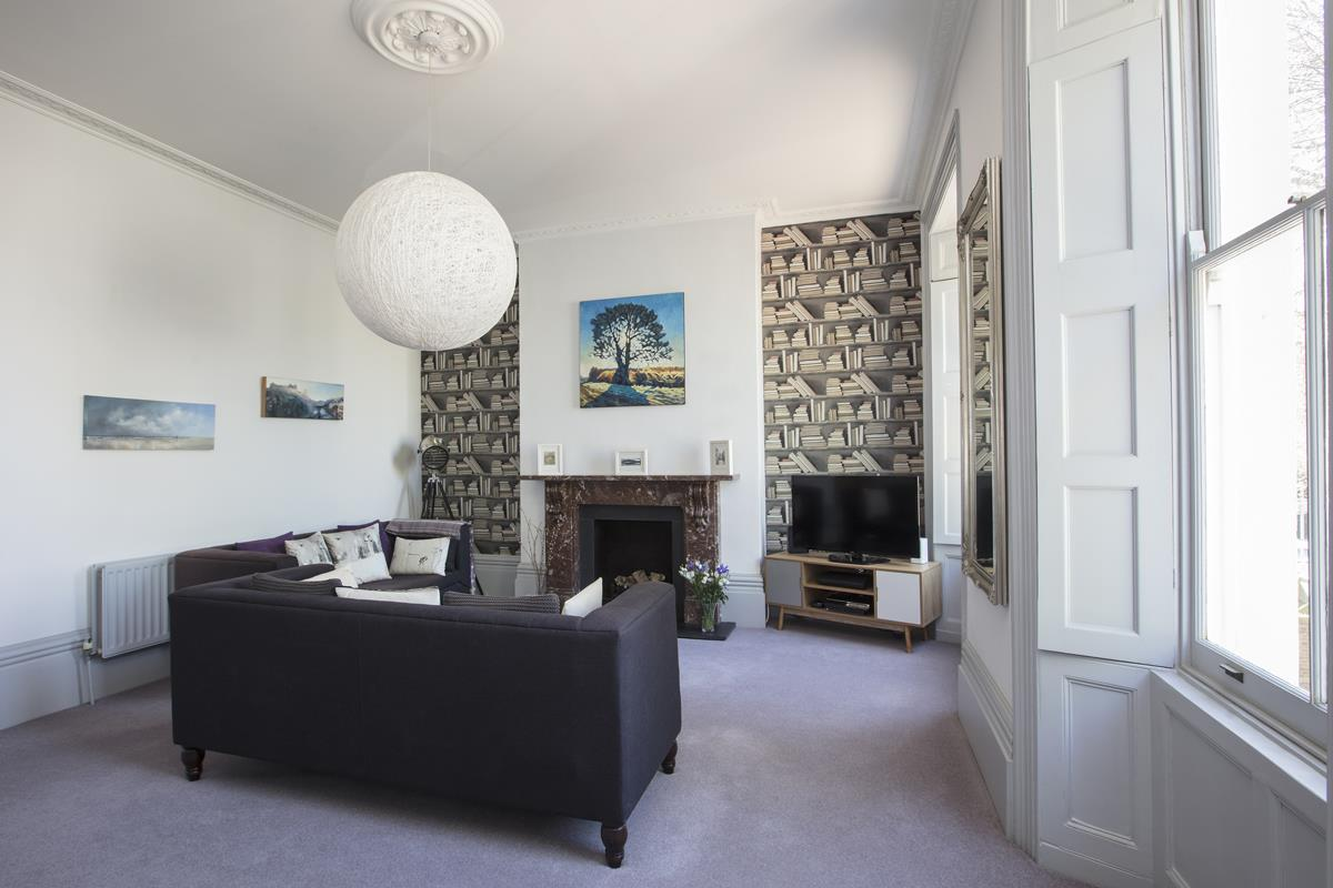Flat - Conversion Sale Agreed in Camberwell Grove, SE5 312 view4