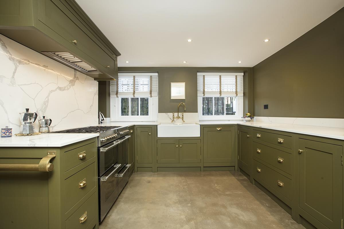 House - Terraced For Sale in Camberwell Road, SE5 371 view7