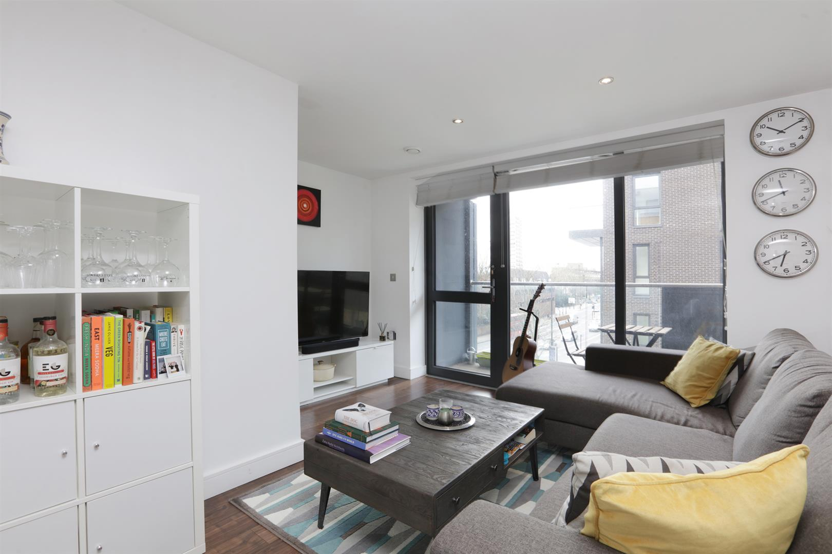 Flat - Purpose Built For Sale in Carlton Grove, Peckham, SE15 596 view5