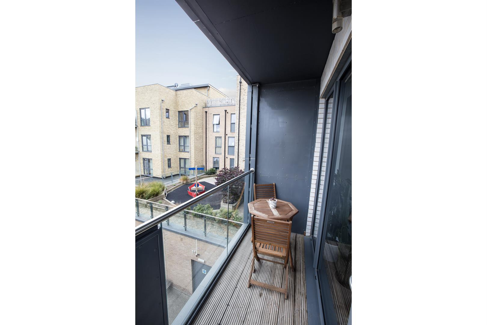 Flat - Purpose Built Sale Agreed in Carlton Grove, Peckham, SE15 605 view9