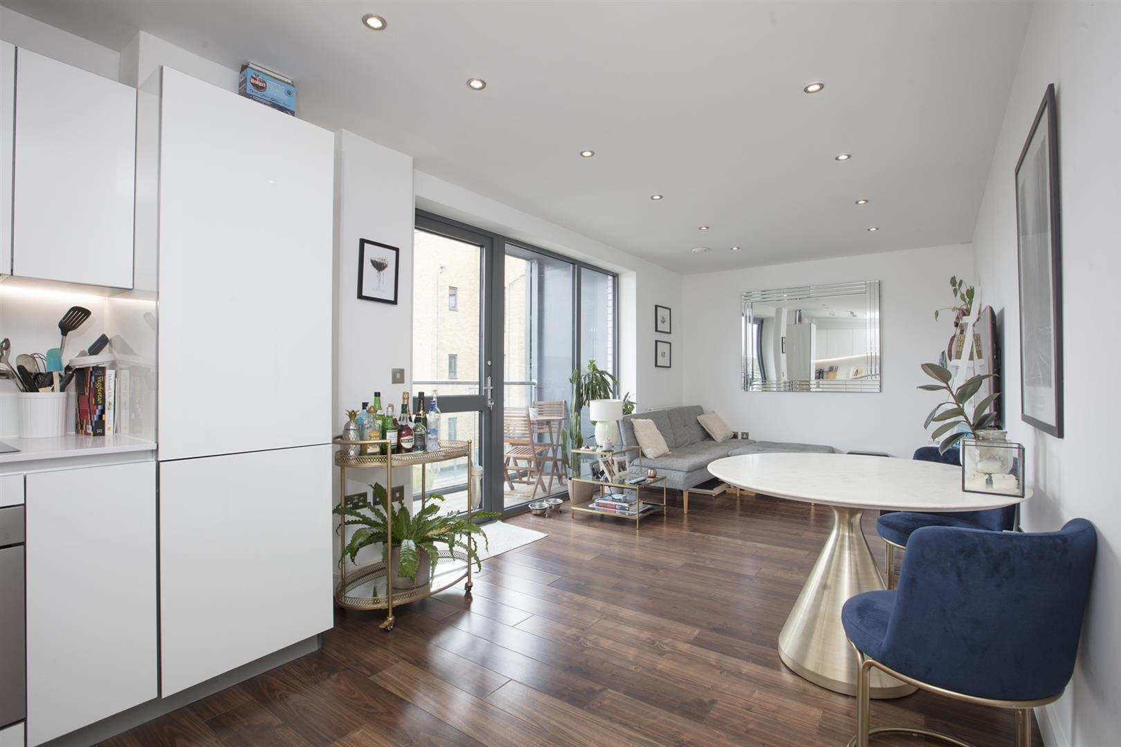 Flat - Purpose Built Sale Agreed in Carlton Grove, Peckham, SE15 605 view6
